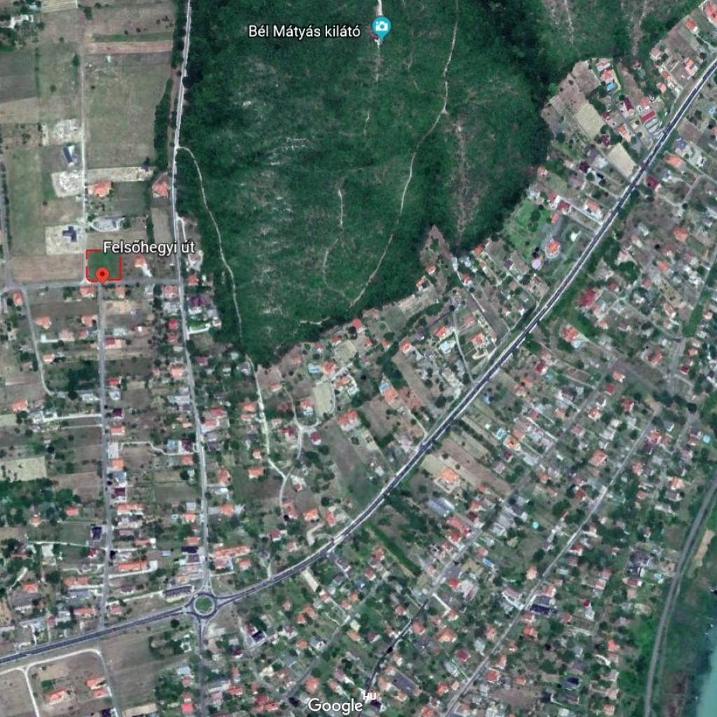 Google térkép