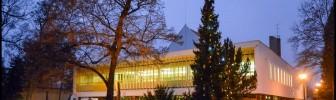 A Vörösmarty Mihály Művelődési Központ ünnepélyes átadása – Bonyhád
